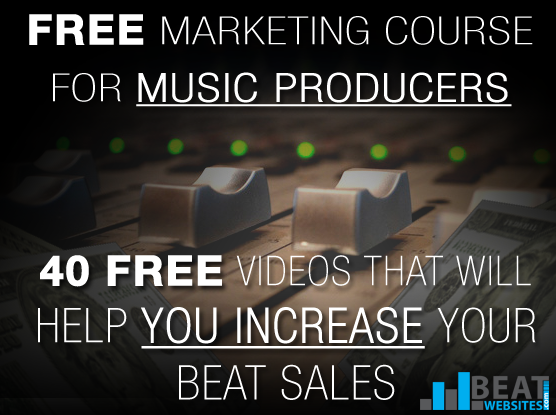 Free Beat Selling Course 2016