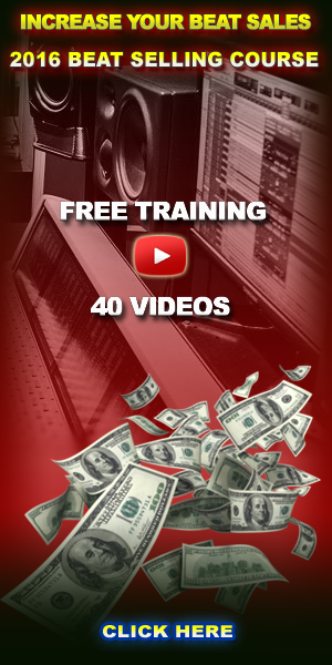 Free Beat Training Beat Course