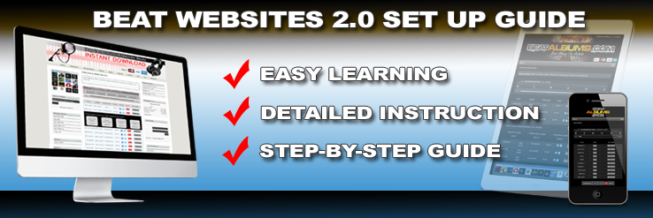 Beat Website 2.0 Installation Guide